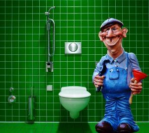 plombier-toilette